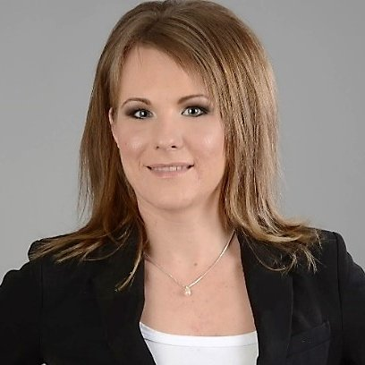 LIna Olofsson kursdeltagare ekonomiutbildning